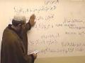 [Fiqh Lesson] Haqooq of Children 1 - H.I. Sayyed Abbas Ayleya - English