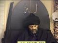 [6][Taqwa Series] Meaning of Taqwa - H.I. Abbas Ayleya - Ramadan 2011 - English