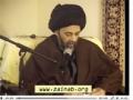 Birth / Wiladat of Imam Muhammad Taqi (a.s) - H.I. Abbas Ayleya - 31 May 2012 - English