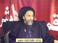 [11] Imam Ali (A.S) Shahadat Night - H.I. Abbas Ayleya - Ramzan 1435 - English