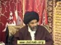Eid-e-Mubahila - H.I. Syed Abbas Ayleya - English